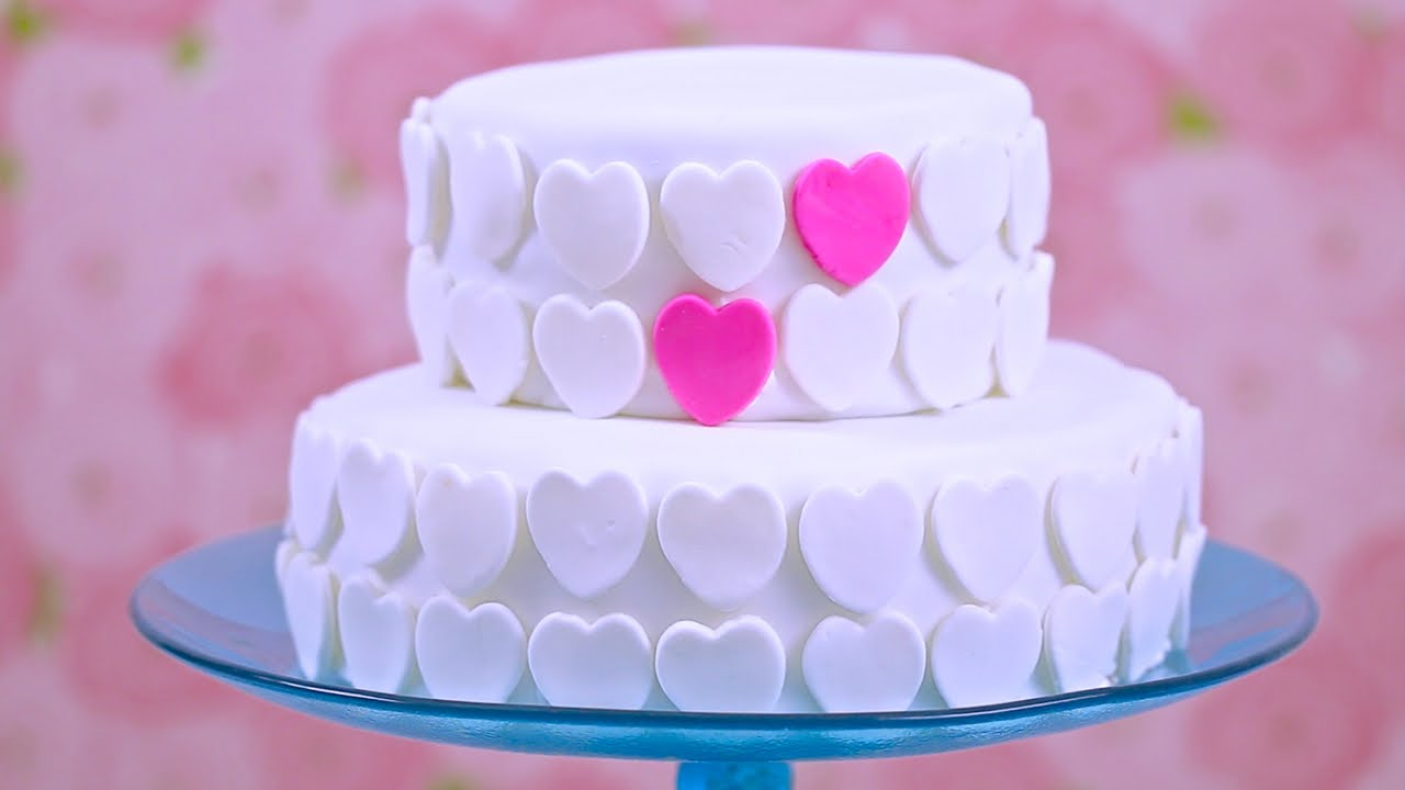 Marshmallow Fondant Recipe And Video Gemmas Bigger Bolder Baking