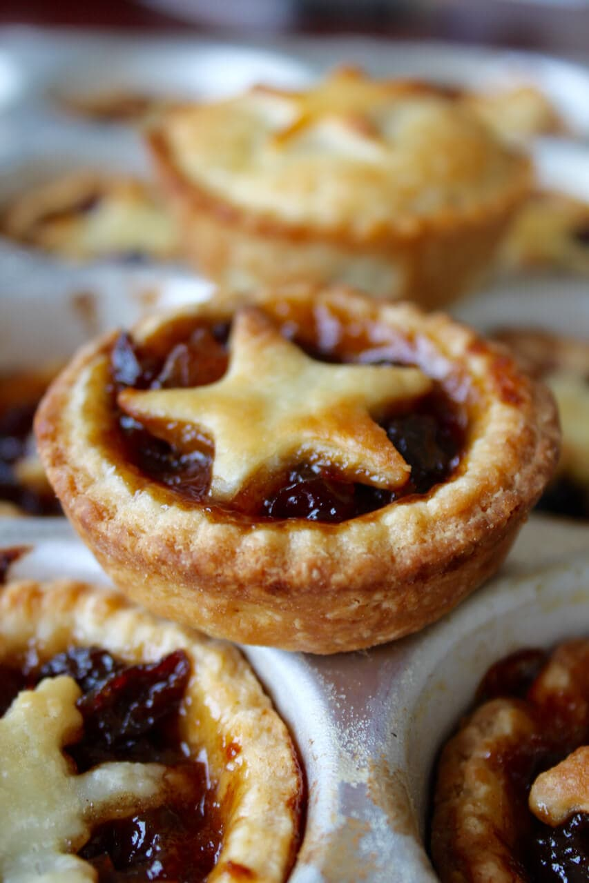 homemade mince pies mince pies traditional mince pies irish mince pies pastry - Christmas Pies