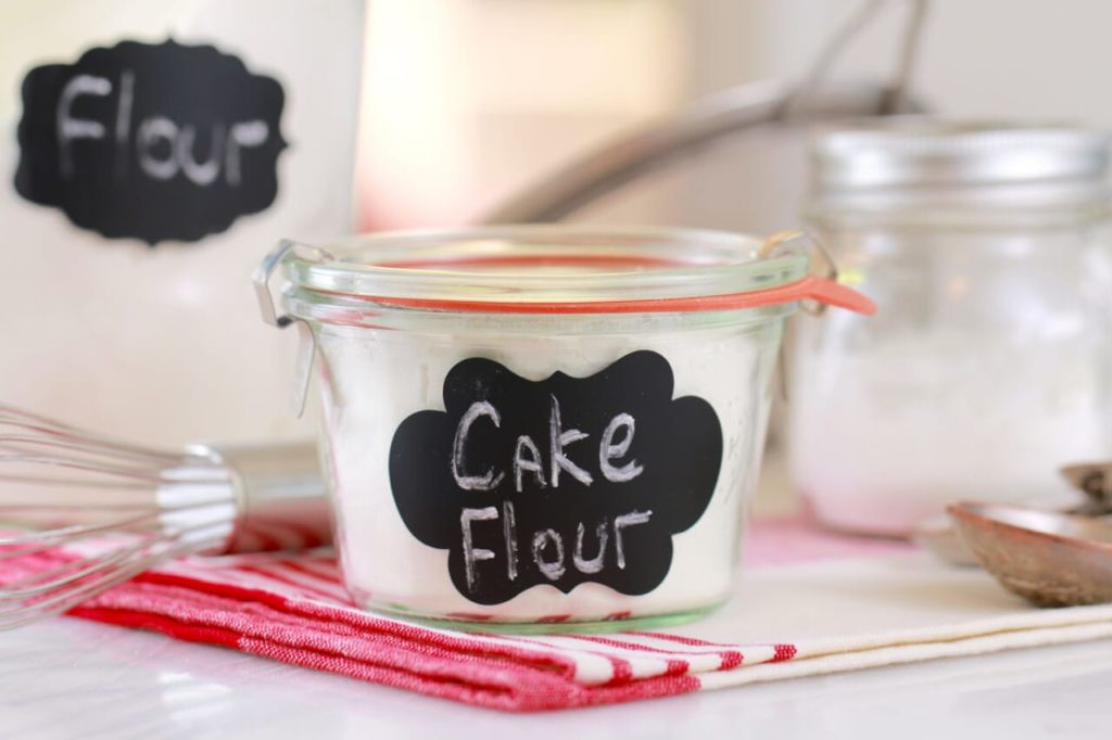 How to Make Cake Flour Bold Baking Basics Gemmas Bigger Bolder