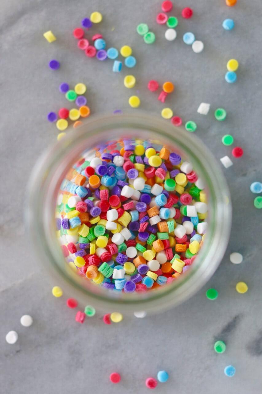How To Make Sprinkles Bold Baking Basics Gemma S