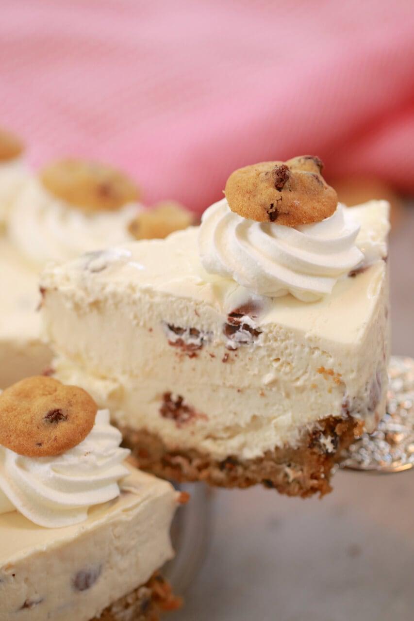 Smores Ice Cream Pie forecasting