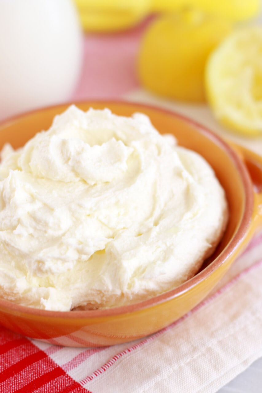 How To Make Cream Cheese Diy Recipe Making
