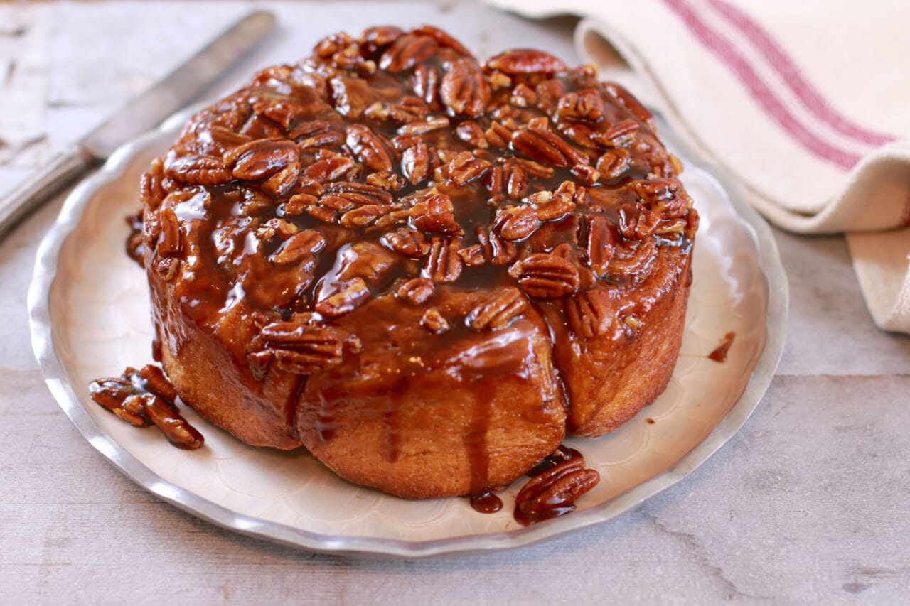 The Ultimate Sticky buns recipe - I have worked a very long time as a baker and hands down this is the best recipe I have ever tried.