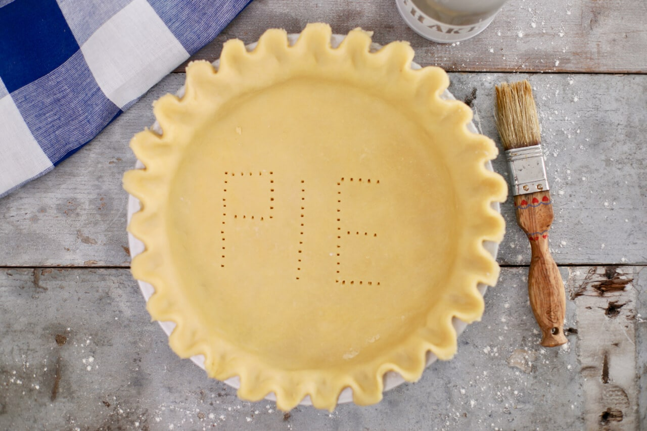 How to make the Best Ever Pie Crust - The only recipe you will ever need