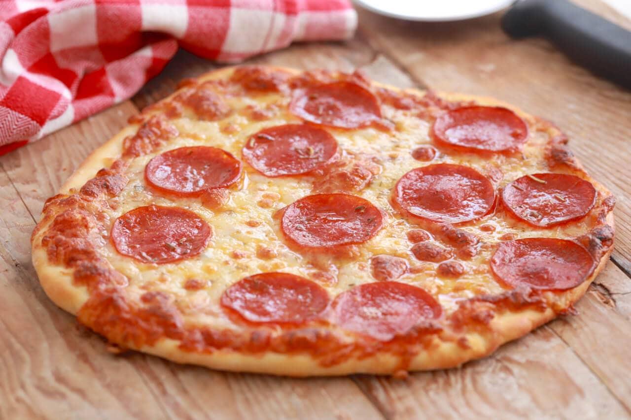 Crazy Dough Pizza Gemma S Bigger Bolder Baking