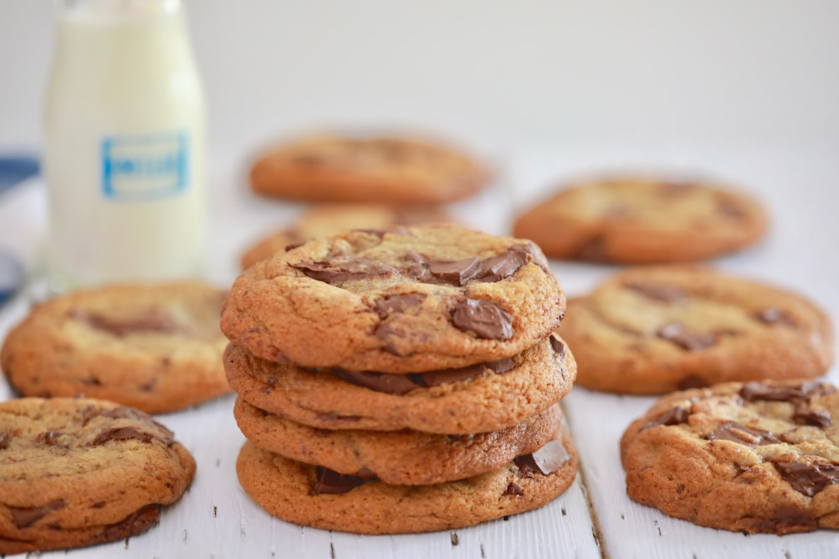 Gemma S Best Ever Chocolate Chip Cookies