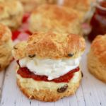 Gemma's Best Ever Irish Scones