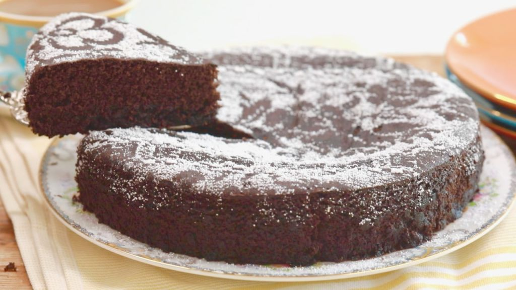 How to make cake without milk powdered at homemade chocolate mix