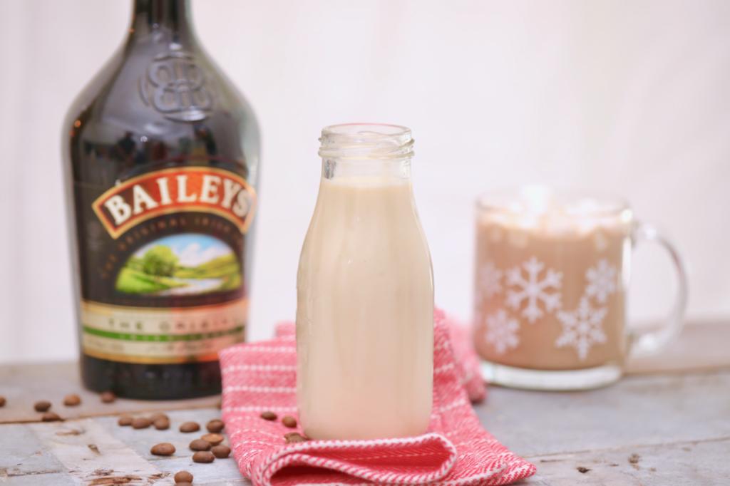 Pin It on Pinterest. bailey's coffee creamer ...
