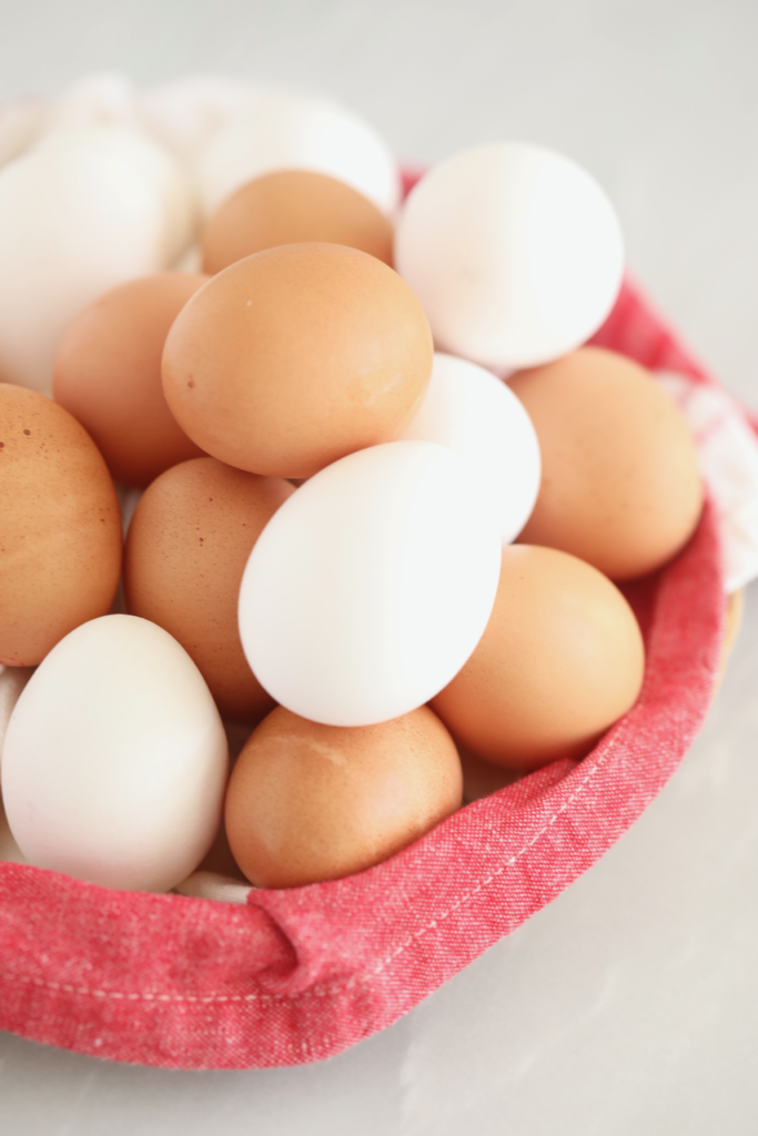 Is It Safe To Eat Raw Eggs? Facts & Myths | Bigger Bolder Baking