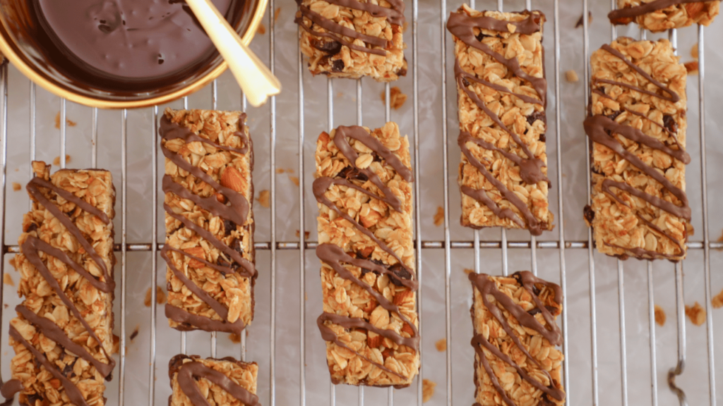 granola bars, granola bars recipe, homemade granola bars, how to make granola bars, best granola bars, best ever granola bars, making granola bars, make granola bars at home, granola bars from scratch, granola bars help, perfect granola bars, bigger bolder baking
