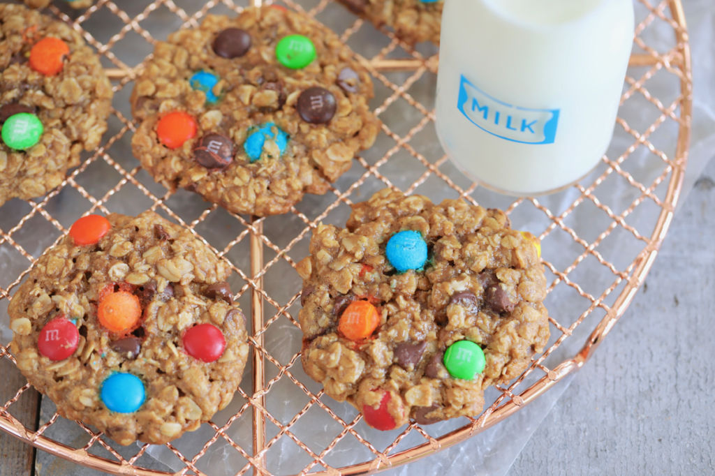 Stove Top Cookies Recipe