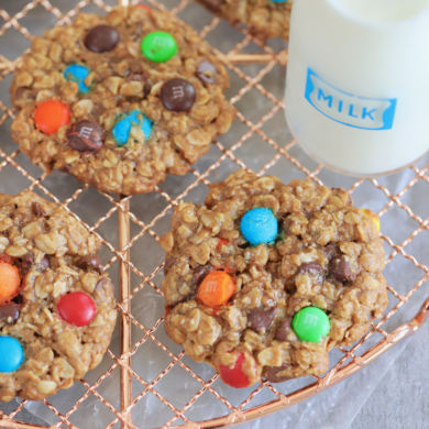 How to Make Stovetop Cookies