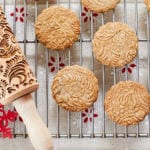 Iconic Speculaas Cookies